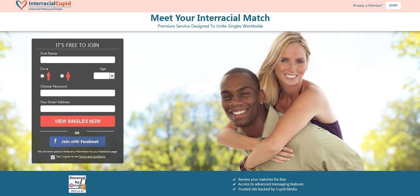 Www interracialdatingcentral com review