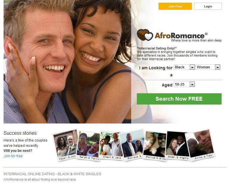 Afroromance contact