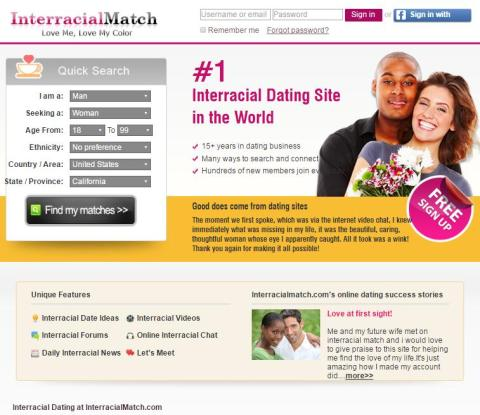 Best new dating sites 2017